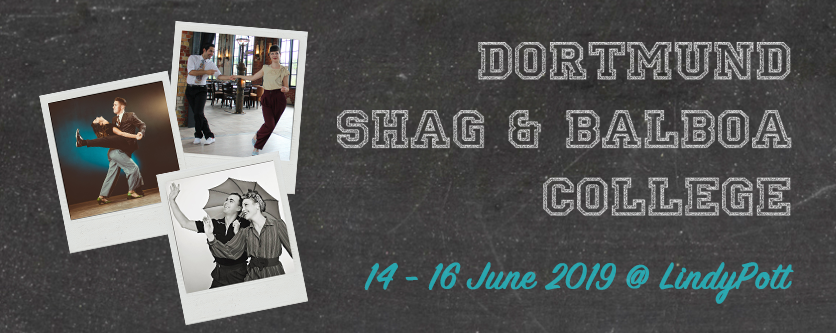 Dortmund Shag and Balboa College 2019